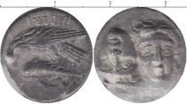 Каталог монет - монета  Древняя Греция 1 статер