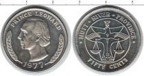 Каталог монет - монета  Провинция Хатт-Ривер 50 центов