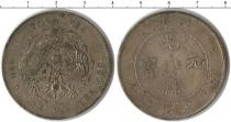 Каталог монет - монета  Китай 1 доллар