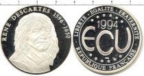 Каталог монет - монета  Франция 1 экю