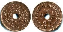 Каталог монет - монета  Кач 1/8 кори