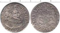 Каталог монет - монета  Данциг 1 орт
