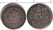 Каталог монет - монета  Траванкор 1 фанам