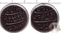 Каталог монет - монета  Бенгаль 1/2 рупии