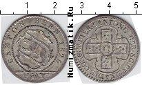 Каталог монет - монета  Берн 1 батзен