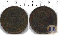 Каталог монет - монета  Дания 1 стивер