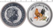 Каталог монет - монета  Австралия 2 доллара
