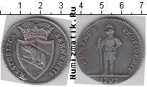 Каталог монет - монета  Берн 1/2 талера