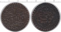 Каталог монет - монета  Тунис 4 кхаруб