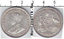 Каталог монет - монета  Австралия 1 флорин
