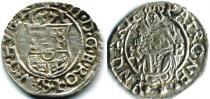 Каталог монет - монета  Венгрия Денарий