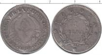 Каталог монет - монета  Гренада 1 реал