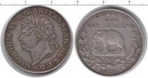 Каталог монет - монета  Цейлон 1 доллар