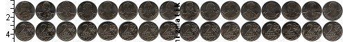 Каталог - подарочный набор  Россия Россия 2012 - 16 монет