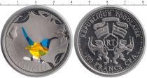 Каталог монет - монета  Того 100 франков