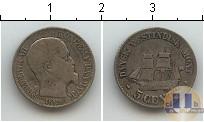 Каталог монет - монета  Дания 5 сентим