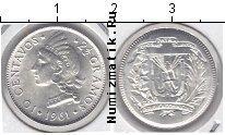 Каталог монет - монета  Доминиканская республика 10 сентаво