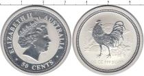 Каталог монет - монета  Австрия 50 центов