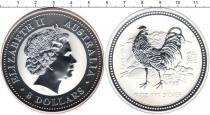 Каталог монет - монета  Австралия 8 долларов