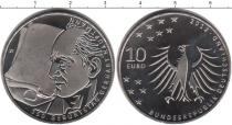 Каталог монет - монета  Германия 10 евро