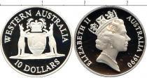 Каталог - подарочный набор  Австралия Западная Австралия