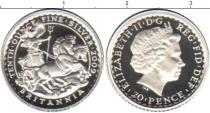 Каталог - подарочный набор  Великобритания ```Великобритания`` 1/10 унции серебра`