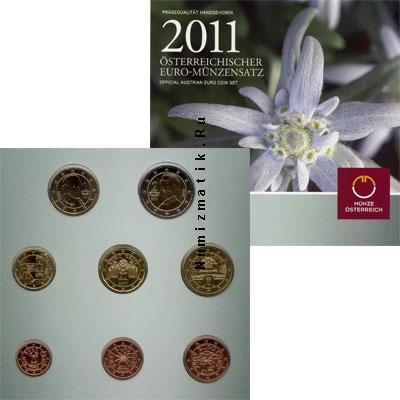 Каталог - подарочный набор  Австрия Евронабор 2011