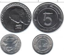 Каталог - подарочный набор  Алжир Алжир 1992-1998