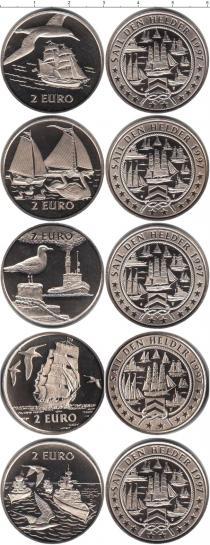 Каталог - подарочный набор  Нидерланды Нидерланды 1997