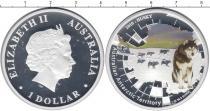 Каталог монет - монета  Австралия 1 доллар