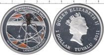 Каталог монет - монета  Тувалу 1 доллар