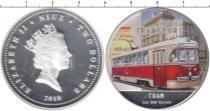 Каталог монет - монета  Ниуэ 2 доллара