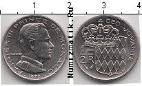 Каталог монет - монета  Монако 1/2 франка