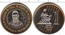 Каталог монет - монета  Словения 1 евро