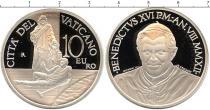 Каталог - подарочный набор  Ватикан XX Всемирный день больного