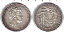 Каталог монет - монета  Брауншвайг-Люнебург 2 талера