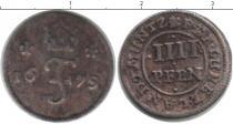Каталог монет - монета  Брауншвайг-Люнебург 4 пфеннига