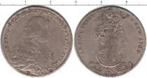 Каталог монет - монета  Вюрцбург 20 крейцеров