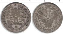 Каталог монет - монета  Гамбург 2 шиллинга
