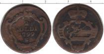 Каталог монет - монета  Гориция 2 сольди