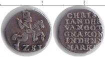 Каталог монет - монета  Дания 2 скиллинга