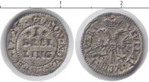 Каталог монет - монета  Любек 1 дрейлинг