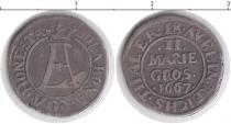 Каталог монет - монета  Мекленбург-Стрелитц 2 марьенгроша