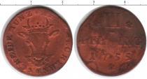 Каталог монет - монета  Мекленбург-Шверин 3 пфеннига