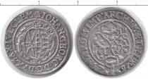 Каталог монет - монета  Саксония Номинал