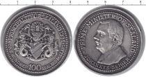 Каталог монет - монета  Силенд 100 долларов