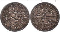 Каталог монет - монета  Алжир 1/4 буджу