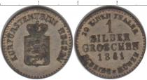 Каталог монет - монета  Гессен-Дармштадт 1 грош