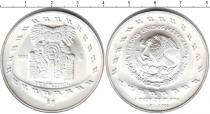 Каталог монет - монета  Мексика 5 песо