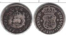 Каталог монет - монета  Испания 1 реал